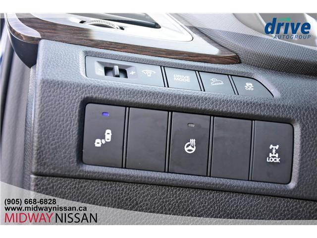 2018 Hyundai Santa Fe Sport 2.4 SE (Stk: U1519R) in Whitby - Image 18 of 23