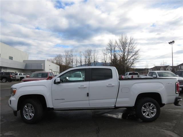 2019 GMC Canyon SLE (Stk: T261118) in Cranbrook - Image 2 of 18