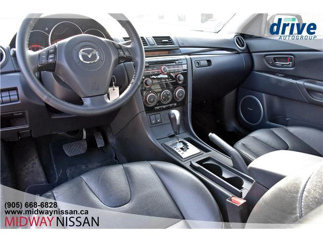 2009 Mazda Mazda3 GT (Stk: U1500) in Whitby - Image 2 of 21
