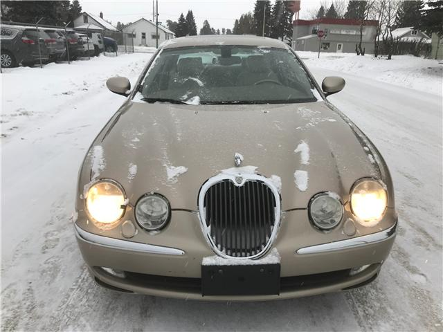 2004 Jaguar S-Type 3.0L V6 (Stk: U18-56A) in Nipawin - Image 2 of 19