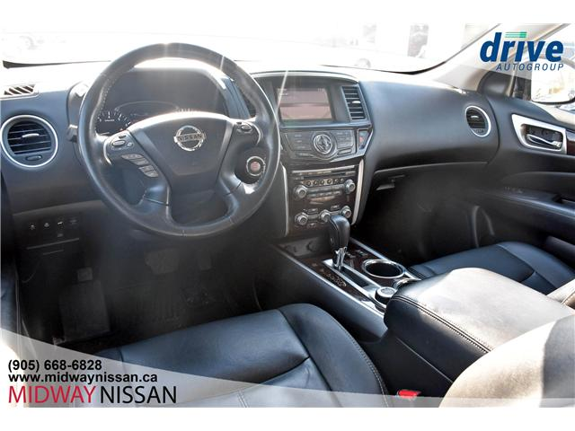 2014 Nissan Pathfinder SL (Stk: U1515) in Whitby - Image 2 of 28
