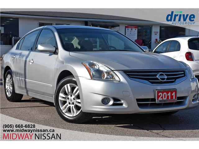 2011 Nissan Altima 2.5 S (Stk: JW290412A) in Whitby - Image 1 of 26