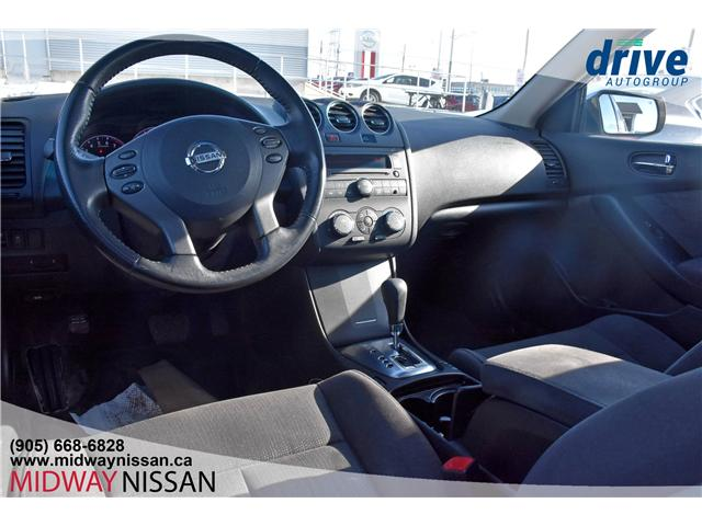 2011 Nissan Altima 2.5 S (Stk: JW290412A) in Whitby - Image 2 of 26