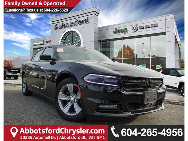 2017 Dodge Charger SXT (Stk: AB0762) in Abbotsford - Image 1 of 26