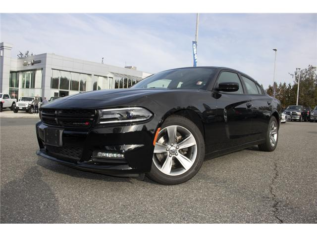 2017 Dodge Charger SXT (Stk: AB0762) in Abbotsford - Image 3 of 26
