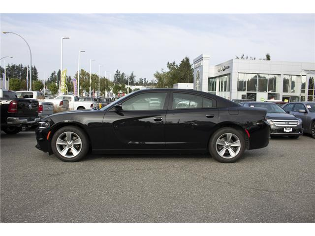 2017 Dodge Charger SXT (Stk: AB0762) in Abbotsford - Image 4 of 26