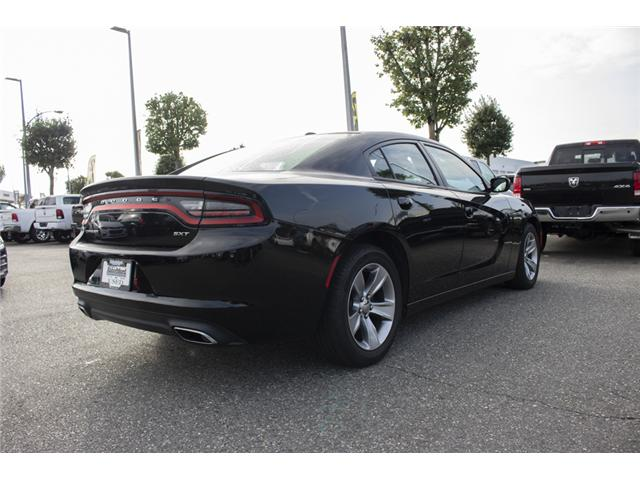2017 Dodge Charger SXT (Stk: AB0762) in Abbotsford - Image 7 of 26