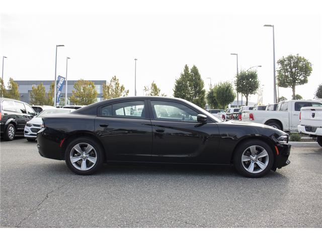 2017 Dodge Charger SXT (Stk: AB0762) in Abbotsford - Image 8 of 26