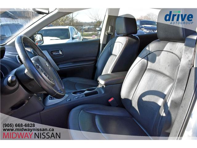 2013 Nissan Rogue SL (Stk: U1507) in Whitby - Image 2 of 25