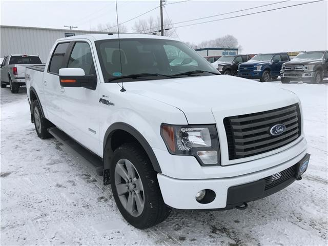 2012 Ford F-150 FX4 (Stk: 7346B) in Wilkie - Image 1 of 24