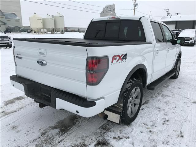 2012 Ford F-150 FX4 (Stk: 7346B) in Wilkie - Image 2 of 24