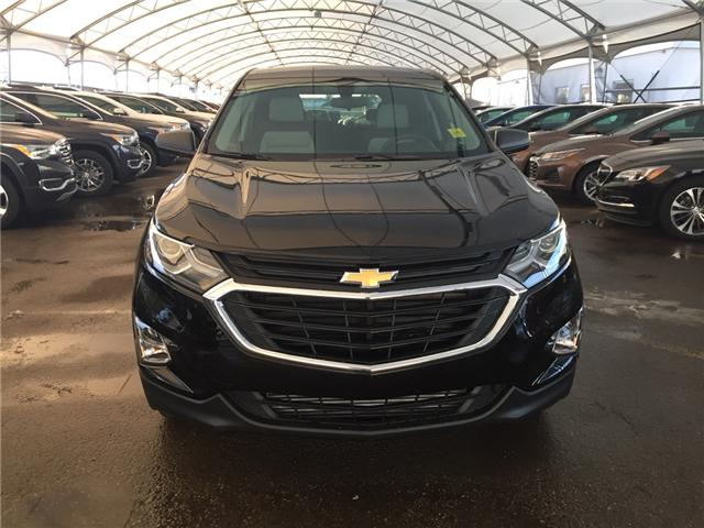 2019 Chevrolet Equinox LS (Stk: 170081) in AIRDRIE - Image 2 of 21
