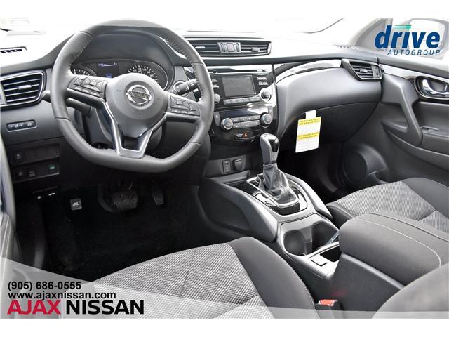 2018 Nissan Qashqai SV (Stk: P4006) in Ajax - Image 2 of 24