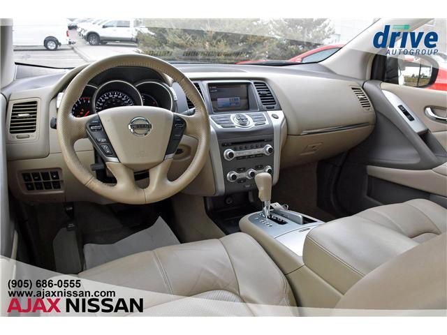 2014 Nissan Murano SL (Stk: P4014) in Ajax - Image 2 of 26
