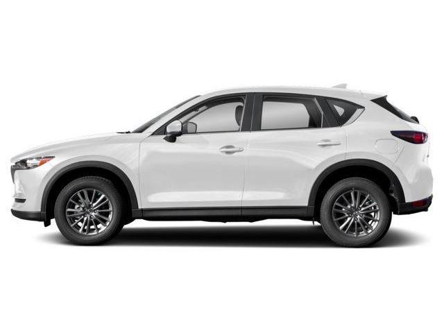 2018 Mazda CX-5 GS (Stk: 10351) in Ottawa - Image 2 of 9