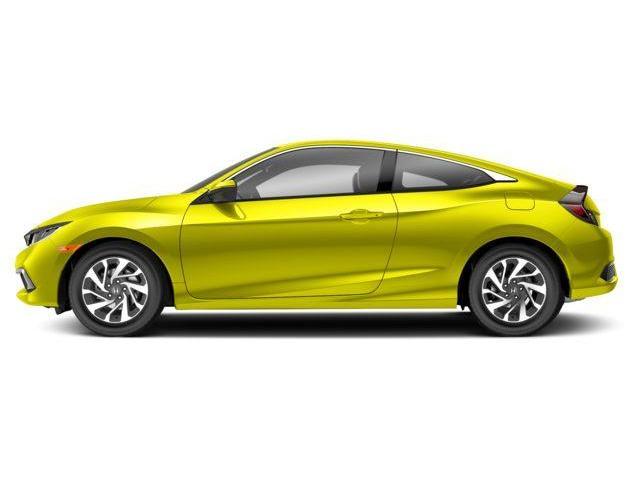 2019 Honda Civic Si (Stk: 313370) in Ottawa - Image 2 of 2