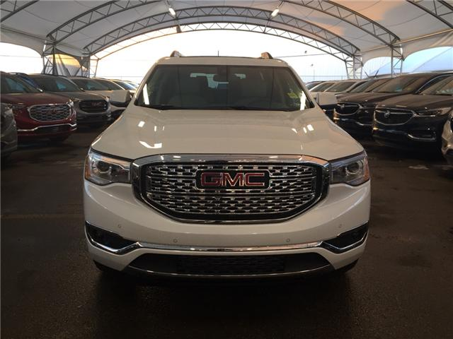2019 GMC Acadia Denali (Stk: 169639) in AIRDRIE - Image 2 of 26