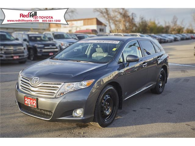 2012 Toyota Venza  (Stk: 67163) in Hamilton - Image 1 of 19