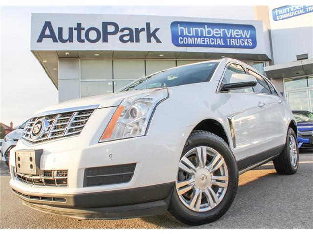 2014 Cadillac SRX Luxury (Stk: 14-606151) in Mississauga - Image 1 of 29