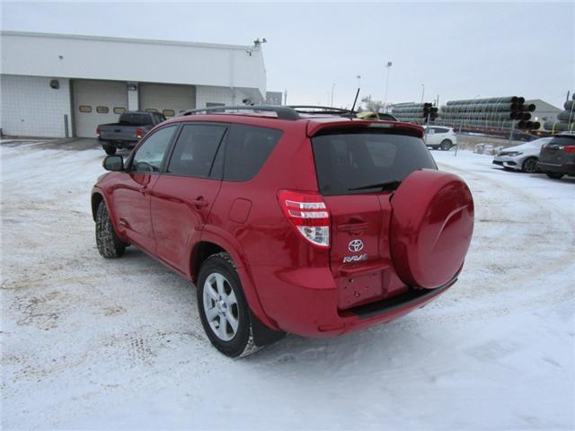 2012 Toyota RAV4 Limited V6 (Stk: 1990182) in Regina - Image 2 of 31