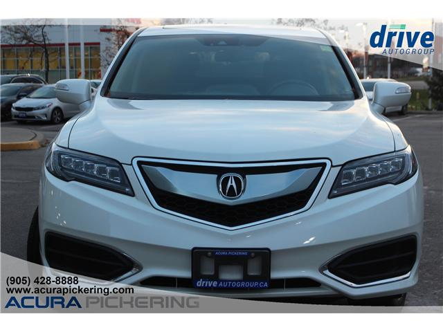 2018 Acura RDX Tech (Stk: AP4697) in Pickering - Image 3 of 32
