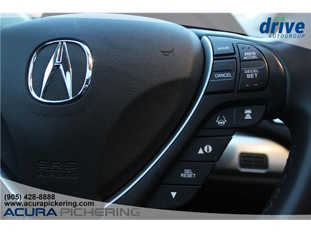2018 Acura RDX Tech (Stk: AP4697) in Pickering - Image 18 of 32