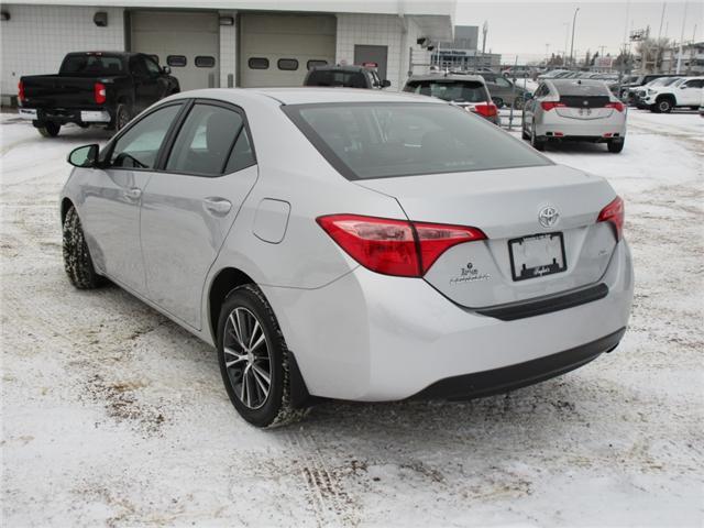 2017 Toyota Corolla LE (Stk: 126793) in Regina - Image 2 of 32