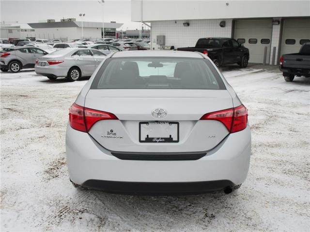 2017 Toyota Corolla LE (Stk: 126793) in Regina - Image 3 of 32