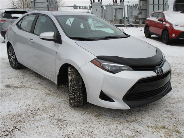 2017 Toyota Corolla LE (Stk: 126793) in Regina - Image 9 of 32