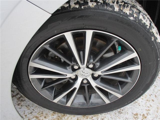 2017 Toyota Corolla LE (Stk: 126793) in Regina - Image 11 of 32