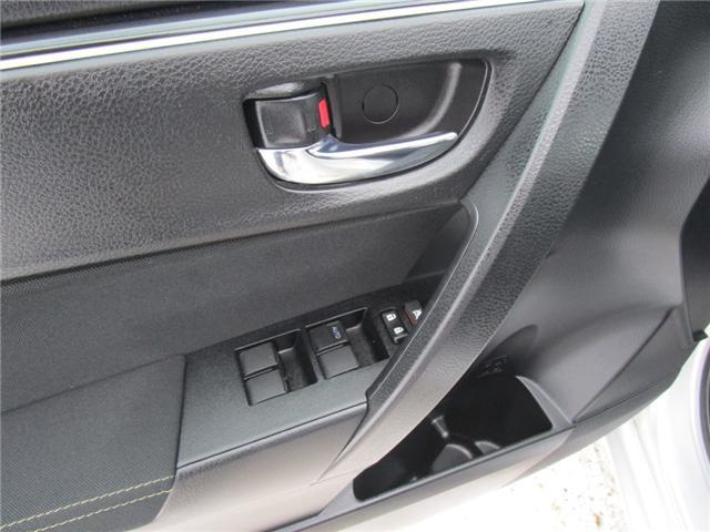 2017 Toyota Corolla LE (Stk: 126793) in Regina - Image 13 of 32