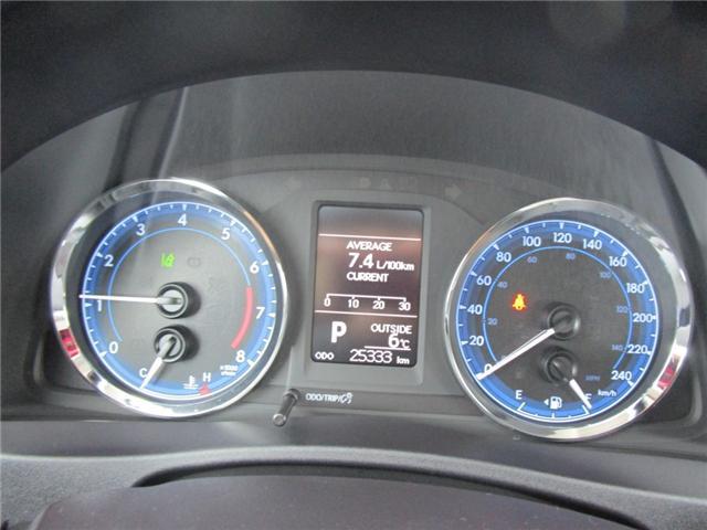 2017 Toyota Corolla LE (Stk: 126793) in Regina - Image 16 of 32