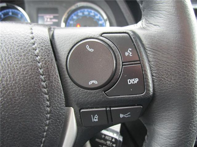 2017 Toyota Corolla LE (Stk: 126793) in Regina - Image 18 of 32