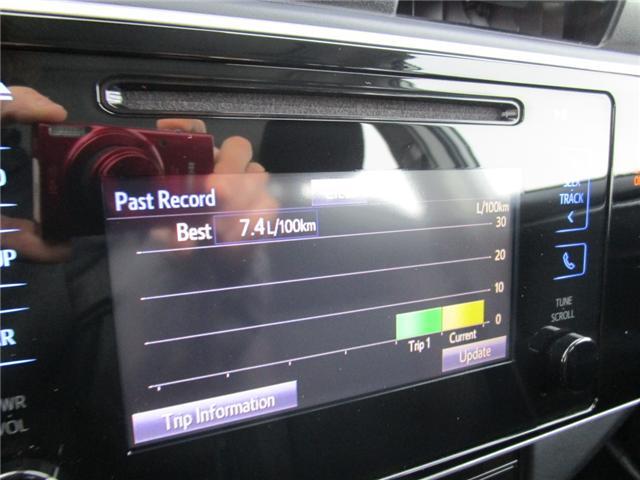 2017 Toyota Corolla LE (Stk: 126793) in Regina - Image 21 of 32