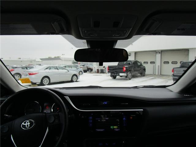 2017 Toyota Corolla LE (Stk: 126793) in Regina - Image 27 of 32