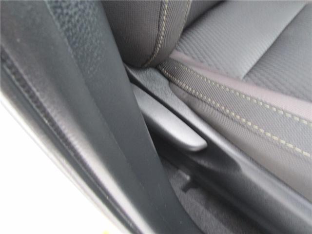 2017 Toyota Corolla LE (Stk: 126793) in Regina - Image 29 of 32