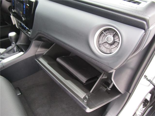 2017 Toyota Corolla LE (Stk: 126793) in Regina - Image 30 of 32