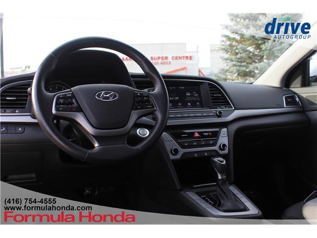 2018 Hyundai Elantra GLS (Stk: B10753R) in Scarborough - Image 2 of 25