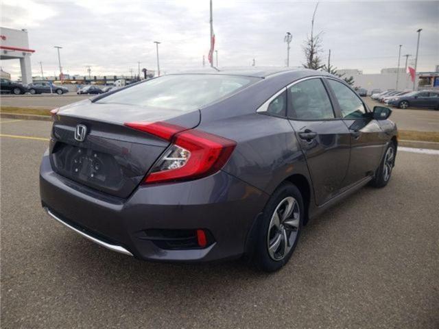 2019 Honda Civic LX (Stk: 2190228) in Calgary - Image 2 of 9