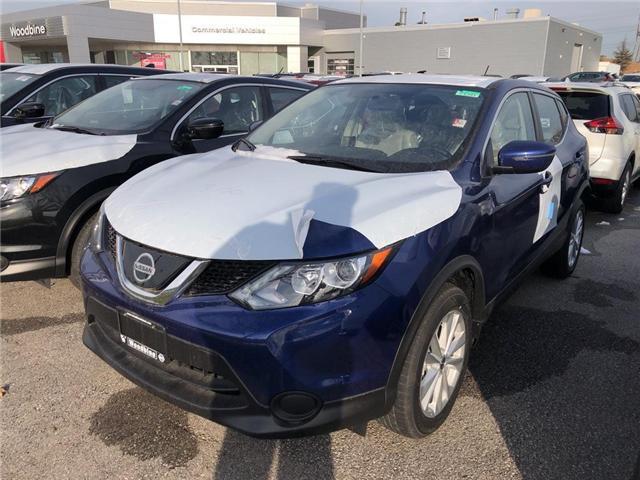 2018 Nissan Qashqai S (Stk: QA52-18) in Etobicoke - Image 1 of 5