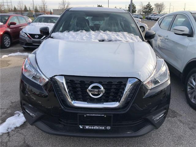 2018 Nissan Kicks SV (Stk: KC17-18) in Etobicoke - Image 2 of 5