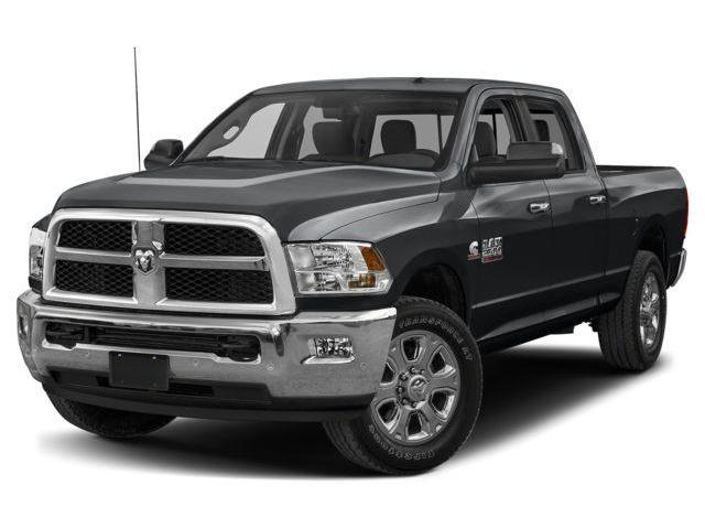 2018 RAM 2500 SLT (Stk: T18-157) in Nipawin - Image 1 of 9