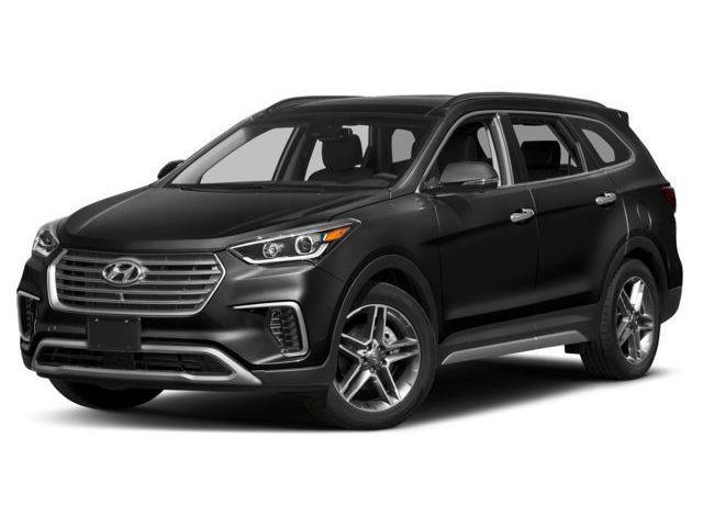 2019 Hyundai Santa Fe XL Ultimate (Stk: N20490) in Toronto - Image 1 of 9
