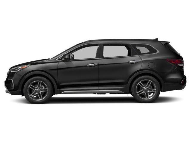2019 Hyundai Santa Fe XL Ultimate (Stk: N20490) in Toronto - Image 2 of 9