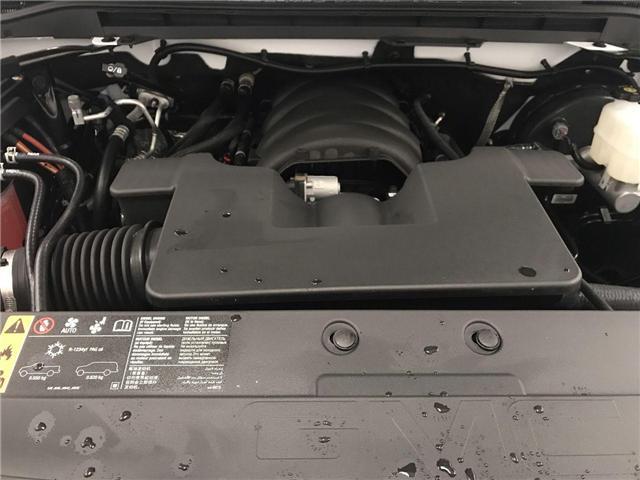 2019 GMC Sierra 1500 Limited SLE (Stk: 200039) in Lethbridge - Image 12 of 21