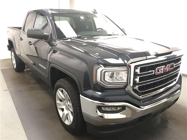 2019 GMC Sierra 1500 Limited SLE (Stk: 199686) in Lethbridge - Image 1 of 21