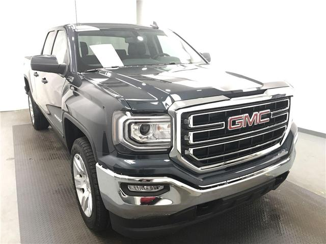 2019 GMC Sierra 1500 Limited SLE (Stk: 199686) in Lethbridge - Image 2 of 21