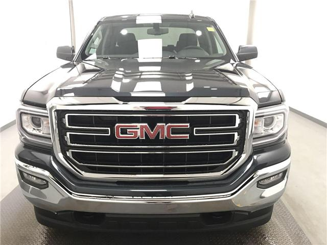 2019 GMC Sierra 1500 Limited SLE (Stk: 199686) in Lethbridge - Image 3 of 21