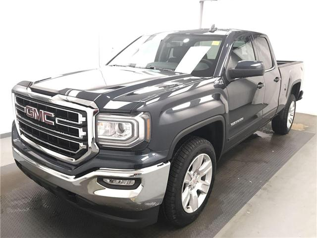 2019 GMC Sierra 1500 Limited SLE (Stk: 199686) in Lethbridge - Image 4 of 21