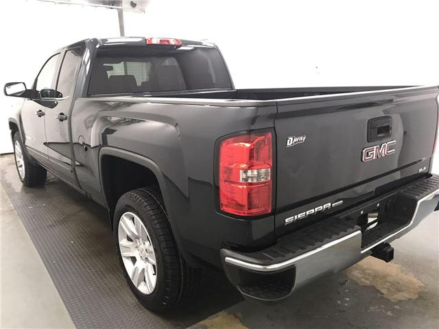 2019 GMC Sierra 1500 Limited SLE (Stk: 199686) in Lethbridge - Image 6 of 21